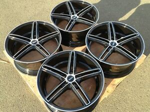 18 Lexus Es300 Gs300 Gs400 Gs430 Is300 Is250 Is350 Sc300 Sc400 Sc430 Wheels Rims