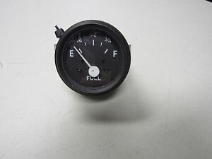 John Deere 520 620 Tractor Electric Fuel Gauge Ag2721r 9218
