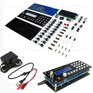 Fg085 Mini Dds Digital Synthesis Function Signal Generator Diy Kit With Panel Ob