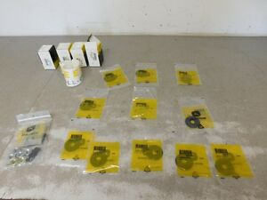 John Deere Tractor Oem Parts Assortment R47831 R47292 12h292 8455