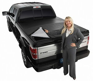 2410 Extang Blackmax Snap Tonneau Cover Ford F150 6 5 Bed 2009 2013