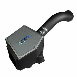 Volant Performance 151536 Powercore Cool Air Intake Kit
