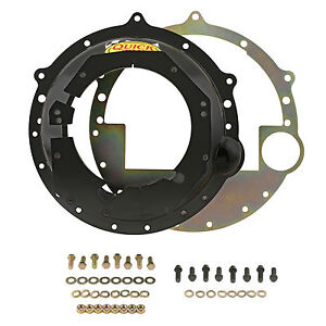 Quick Time Rm 8020 Bellhousing Ls 1 Lsx 5 7l 6 0l To Chevy T56 Transmission Sfi