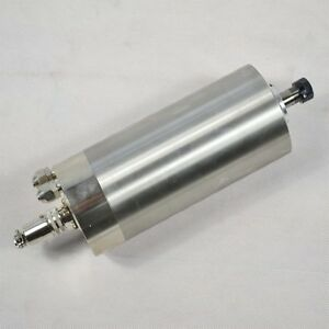 3kw Water cooled Spindle Motor Special For Metal Cnc