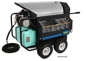 Magnum Hhs 3004 2e2g Hot Water Pressure Washer