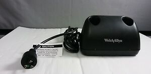 Welch Allyn 71140 Universal Deck Charger 8050 4bj