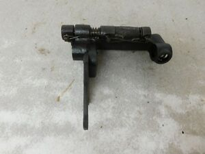 John Deere 720 730 Tractor 4th 6th Speed Shifter With Yoke F3631r 8516