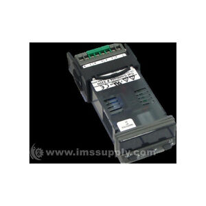Cal Controls 320050 Process Controllers 3200 Series Mfgd