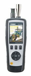 Tenma 4 in 1 Particle Counter 72 10190