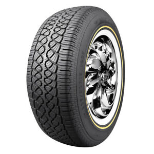 Vogue Tyre Custom Built Radial Vii P215 70r15 98t Gw Quantity Of 4
