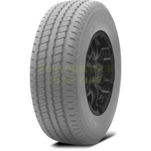General Ameritrac Lt235 80r17 120 117r 10 Ply Quantity Of 2