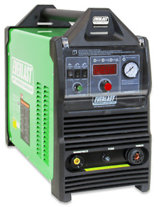 Everlast Powerplasma 80s Cnc Package Plasma Cutter 80amp With Ptm 80 Cnc Torch