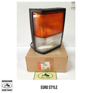 Land Rover Front Turn Signal Light Lamp Right Range 92 95 Prc8949 Oem