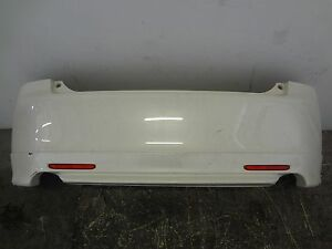 Jdm Honda Accord Euro R Cl7 Cl9 Acura Tsx 04 05 Rear Bumper Optional Lip K20a