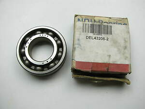 Nos Gm 954862 1955 65 Chevy 3 Speed Overdrive Transmission Output Shaft Bearing