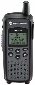Motorola Dtr410 Digital 900mhz Two Way Radio