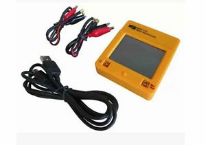2 4 Lcd Dso112 Full Touch Screen Mini Digital Oscilloscope Pocket Oscilloscope
