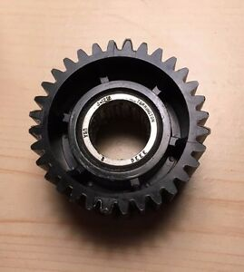 New Hypro 3900 0040 Driver Gear Assembly With Bearing For 9000 Series Pumps Part