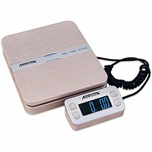 Weight Postal Scales Digital Shipping Postal Scale Accuteck Shippro W 8580 0 1