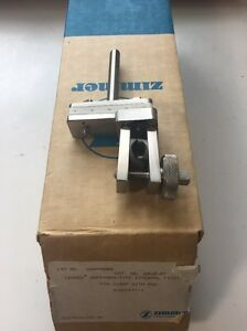 Zimmer Orthopedic Hoffmann Type External Fixation Pin Clamps With Rod 6010 07