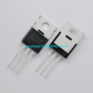 20 50 100pcs Irf9540n F9540n To 220 Transistor Ir New Original wholesale