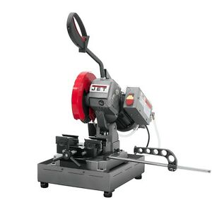 Jet 225 Mitering Cold Saw J f225 Includes Blade