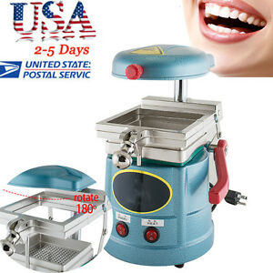 usa vacuum Forming Molding Machine Dental Lab Equipment Dentist Supply Healthy