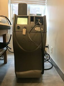 Candela Gentleyag 1064 Nd yag Laser Hair Removal Skin Tightening Machine