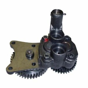 Oil Pump For Case International Tractor 3220 3230 Others 3136429r95
