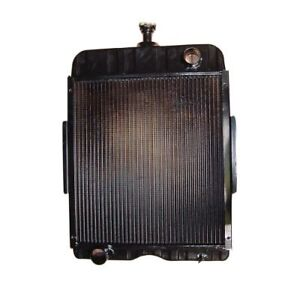 Radiator For Case international Tractor 544 656 666 706 756 766