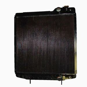Radiator For Case International Tractor 7110 7120 Others A190663