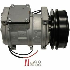 Ac Compressor For John Deere Tractor 4560 4755 4760 4955 4960