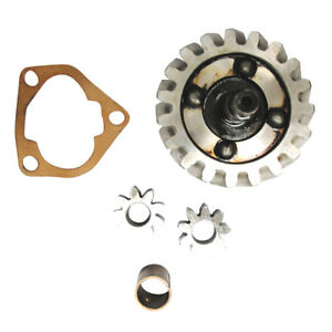 Oil Pump Repair Kit For Ford New Holland 2n 8n 9n