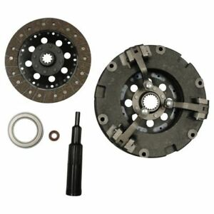 Clutch Kit For Ford New Holland Tractor 1310 1510 Others sba320040341