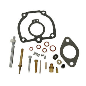 New Carburetor Kit For Case International Harvester Tractor H