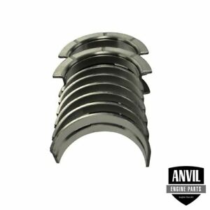 New Main Bearings std For Ford New Holland Tractor 2000 3000 4000