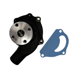 Water Pump For Ford New Holland 2000 4 Cyl 62 64 4000 600