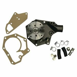 New Water Pump For John Deere Tractor 2140 2155 2350 2355 2550 2755 2855 5500