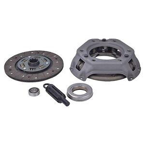 Clutch Kit With Plate For Ford Tractor 8n7563 Naa7550a