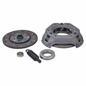 New Clutch Kit With Plate For Ford Tractor 8n7563 Naa7550a