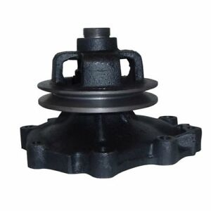 New Water Pump For Ford New Holland Tractor 5610s 5900 6410 6610 6610s 6710