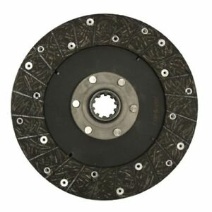 New Clutch Disc Massey Ferguson Tractor Te20 Tea20 To20 35 50 135 202 203 2135