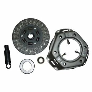New Clutch Kit With Plate For Ford Tractor 2000 4 Cyl 62 64 2120 2130 2n