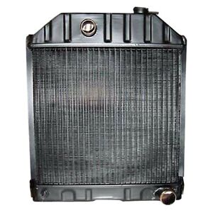 C7nn8005h New Radiator For Ford New Holland Tractor 2000 3000 4000