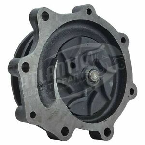 Water Pump For Ford New Holland 4600 4600su 4100 4830 5030 5110 515 530a 531 535