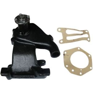 New Water Pump For Case International Tractor 464 With C175 Eng