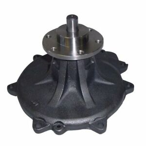 New Water Pump For Case International Tractor 886 966 986 Hydro 186 70