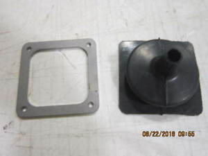 Pto Shifter Boot Retainer Ring Fits Willys Station Wagon Pu Cj M38 45 71