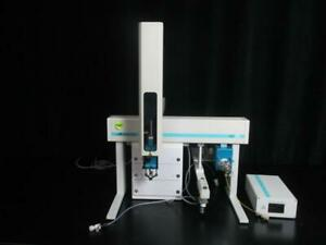 Ctc Analytics Leap Htc Pal Autosampler System W cool Stack