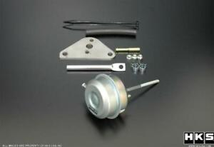 Hks Internal Wastegate Actuator For 08 Evolution Evo X 14030 am001